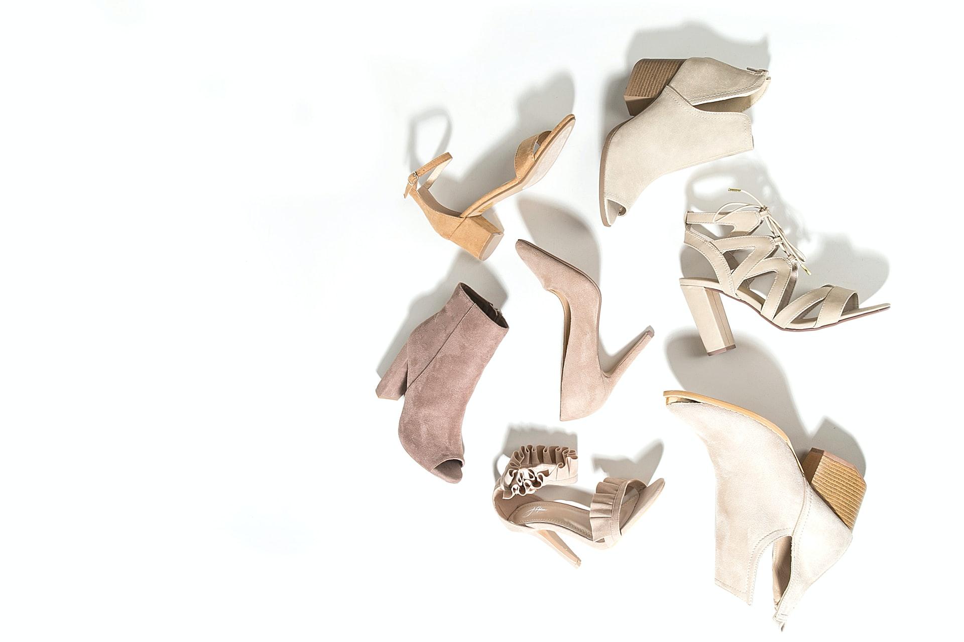 tips online schoenen kopen